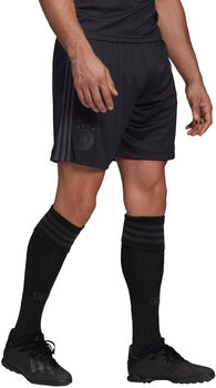 adidas Germany Home Replica short de football Hommes Noir