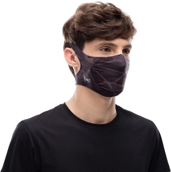 Ape-X Black Schutzmaske