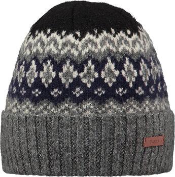 Barts Gregoris bonnet Gris