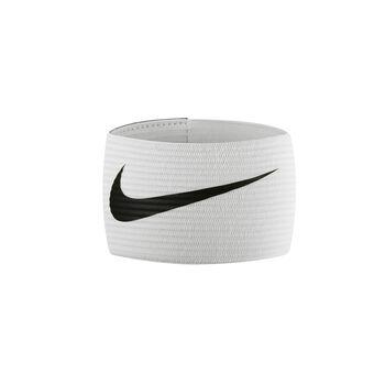 Nike Accessoires Futbol 2.0 Captainbinde Weiss
