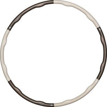 Casall Rock Hula-Hoop-Ring Braun