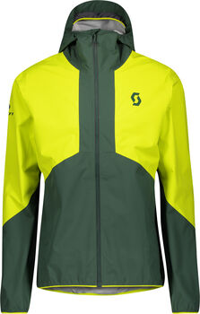 SCOTT Explorair Light Dryo 2.5 couches veste de cyclisme Hommes Multicolore
