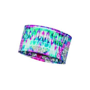Buff Coolnet UV+ Stirnband Mehrfarbig