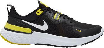 Nike React Miler chaussure de running Hommes Noir