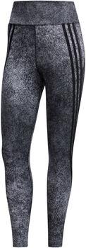 adidas FEEL BRILLIANT 7/8 Tights Damen Schwarz