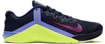 Nike METCON 6 Fitnessschuhe Damen Blau