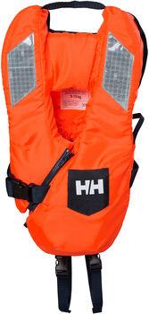 Helly Hansen Baby Safe+ Gilet de sauvetage Orange