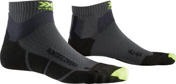 X-Socks DISCOVERY Laufsocken Herren Grau