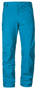 SCHÖFFEL Kopenhagen3 pantalon de ski Hommes Bleu