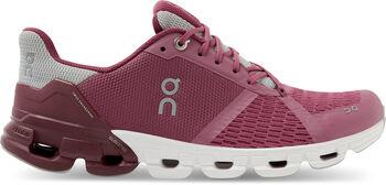On Cloudflyer chaussures running Femmes Rose