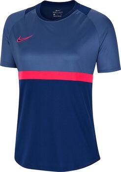 Nike Dry Academy 20 Trainingsshirt Damen Blau