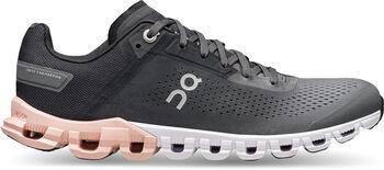 On Cloudflow Wide chaussure de running Femmes Noir