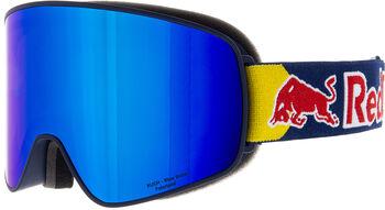 Red Bull SPECT Eyewear Rush lunettes de ski Bleu