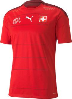 SFV Schweiz Nati Home Promo Fussballtrikot
