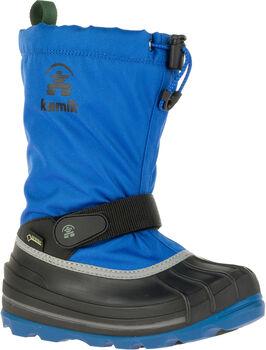 Kamik Waterbug 8G Winterschuh Blau