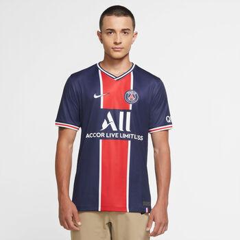 Nike Paris Saint-Germain 20/21 Stadium Home Fussballtrikot Herren Blau