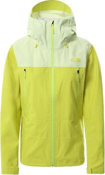 The North Face TENTE veste de pluie Femmes Vert