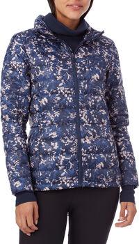 McKINLEY Swan Daunenjacke Damen Blau