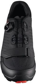 Shimano SH-ME5L SPD Chaussure de vélo  Hommes Noir