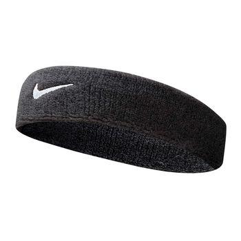 Nike Accessoires Swoosh Schweiss-Kopfband Schwarz