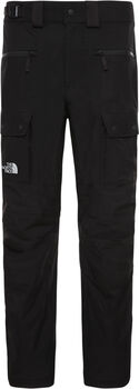 The North Face Slashback Cargo Skihose Herren Schwarz