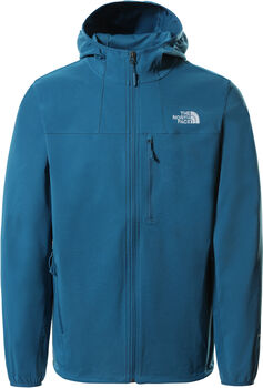 The North Face Nimble Hoody Hommes Bleu