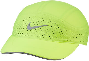 Nike AeroBill Tailwind Cap Grün