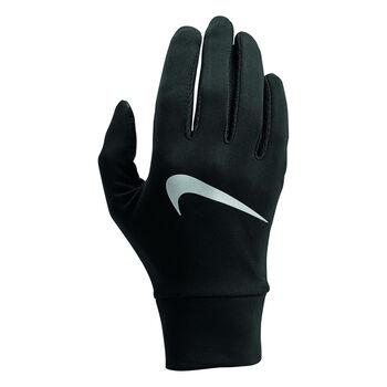 Nike Accessoires Tech Laufhandschuhe Damen Schwarz