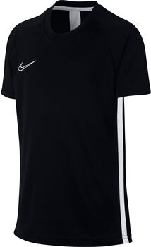 Nike Dri-FIT Academy Trainingsshirt Jungs Schwarz