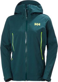 Helly Hansen Verglas Infinity Jacke Damen Grün