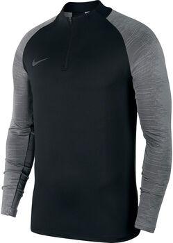 Nike Dri-FIT Strike Trainingsshirt langarm Herren Schwarz