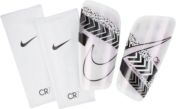 Nike Mercurial Lite CR7 Goélette de football Hommes Blanc
