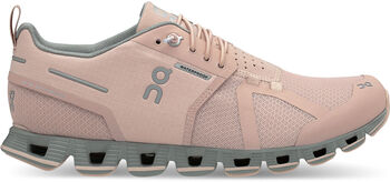 On Cloud Waterproof Damen Pink