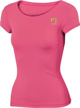 Karpos Loma Wandershirt Damen Pink