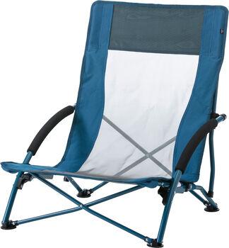 McKINLEY Beach Chair 200 Strandstuhl Blau