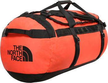 The North Face BASE CAMP Tasche- L Orange