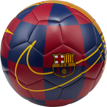 Nike FC Barcelona Prestige Fussball Blau
