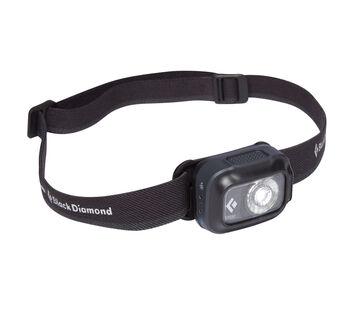 Black Diamond Sprint 225 Lampe frontale Gris