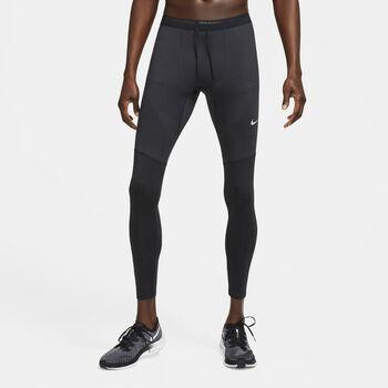 Nike Phenom Elite Tights Herren Schwarz