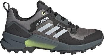 adidas TERREX SWIFT R3 GORE-TEX Trekkingschuhe Damen Grau