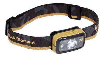 Black Diamond Spot 325 Stirnlampe Braun