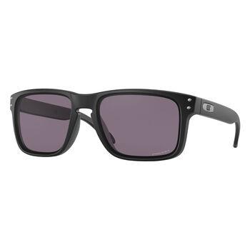 Oakley Holbrook Lunettes de soleil Hommes Noir