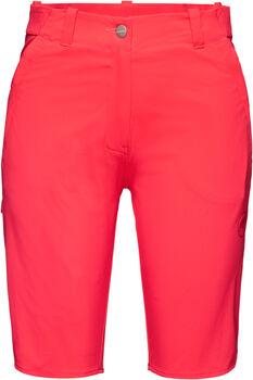 MAMMUT Runbold Shorts  Damen Pink