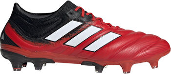 adidas Copa 20.1 FG Chaussure de football Hommes Rouge