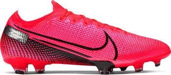 Nike MERCURIAL VAPOR 13 ELITE FG Fussballschuh Herren Rot
