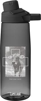 CamelBak Chute Kuh Edition Trinkflasche Grau