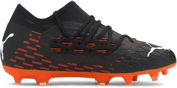 Puma FUTURE 6.3 NETFIT FG/AG chaussure de football  Noir