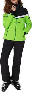 McKINLEY Desiree Skijacke Damen Grün