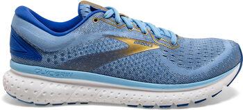 Brooks Glycerin 18 chaussure de running Femmes Bleu