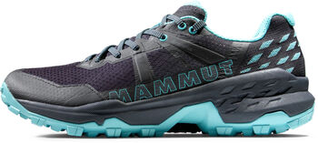 MAMMUT Sertig II Low GTX® Chaussure de randonnée Femmes Noir